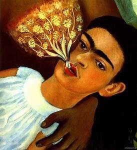 Frida Kahlo Paintings | Frida Kahlo | Pinterest
