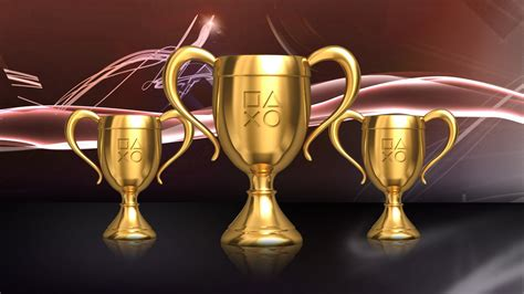 8 PS4 Trophies That are Ultra Hard - PS4 Home