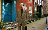 Professor Bill Fishman, East End historian - obituary ...