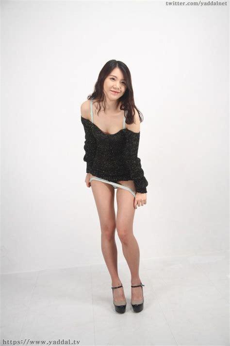 출사 모델 유리 스튜디오 촬영회 06 은꼴릿사진 야떡야딸