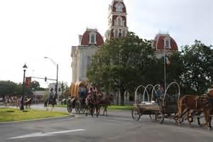 Weatherford Texas