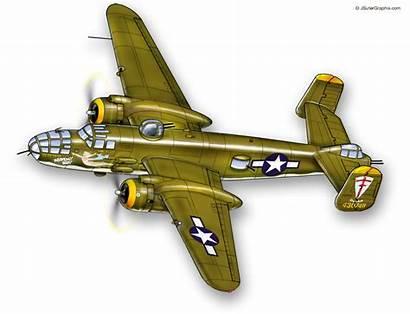 Plane War Clipart Ww2 Wwii Bomber American
