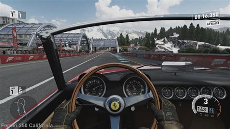 Cockpit View In 20 Different Racing Games (nfs, Forza, Tdu