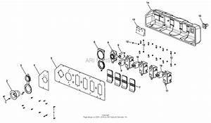 Homelite Bm907000 7000 Watt Generator Parts Diagram For