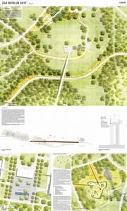 Iga Berlin Plan : 32 best architecture competition panels images on pinterest competition architectural ~ Whattoseeinmadrid.com Haus und Dekorationen