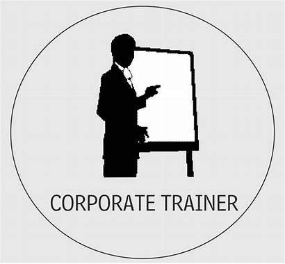 Trainer Corporate Training Imparts Specific Skills Area