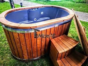 Whirlpool 2 Personen Outdoor : au enwhirlpools holzofen badezuber badefass f r drau en kaufen ~ Sanjose-hotels-ca.com Haus und Dekorationen