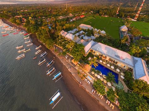 Resort The Lovina, Indonesia