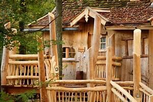 Tripsdrill übernachtung Baumhaus : erlebnispark tripsdrill neue baumh user im natur resort bezugsbereit ~ Watch28wear.com Haus und Dekorationen