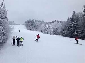 Ski Resorts Struggle To Balance Popularity And Risks Of