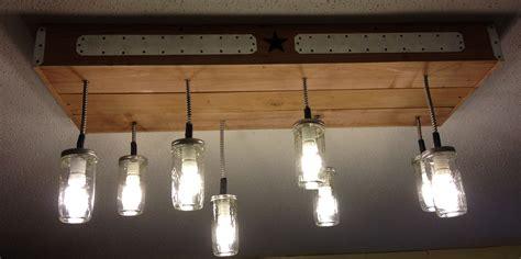 light fixture  husband   replace  long fluorescent lights   kitchen kitchen