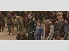 Le cronache di Narnia Il leone, la strega e l'armadio