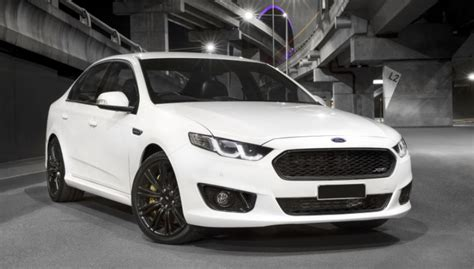 ford falcon price concept specs horsepower update