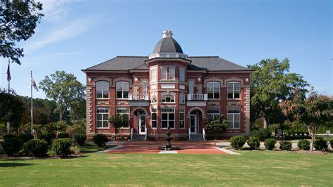 Photo: Zebulon NC Town Hall | Fabricius & Fabricius PLLC ...