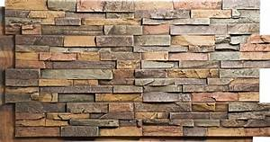 Dry Stack Stone – Earth Panels Decor