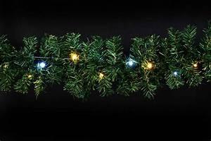 Girlande Weihnachten Beleuchtet : tannengirlande 5m beleuchtet 80 led mix f r au ent r girlande weihnachten ebay ~ Frokenaadalensverden.com Haus und Dekorationen