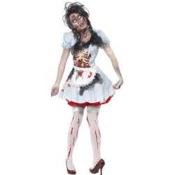 Halloween Wigs Walmart by Horror Zombie Dorothy Costume 21579 Just 163 29 99 From