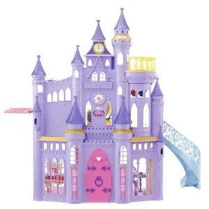 17 best images about disney princess castle dollhouse on