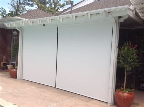 patio roller shades manual roll up patio shades american sunscreens by