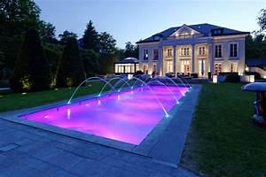 Schwimmbad Für Zuhause : schwimmbadbau m nchen schwimmbad und saunen ~ Sanjose-hotels-ca.com Haus und Dekorationen