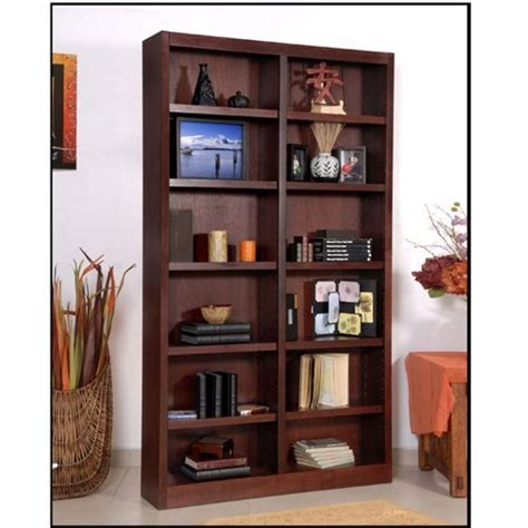 where to buy a bookcase where to buy concepts in wood wide 12 shelf