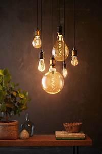 Led Lampen Philips : vintage led lampen von philips lighting newsroom philips lighting ~ Orissabook.com Haus und Dekorationen