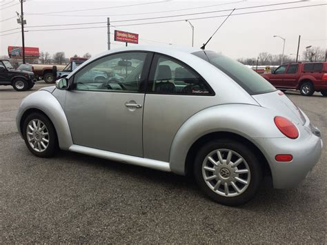 volkswagen beetle diesel 2004 vw beetle manual 5 speed tdi diesel browse the lot