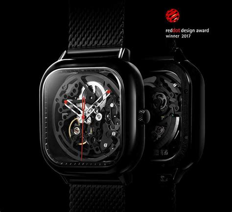 Xiaomi CIGA Design Mechanical Watch Buy in Bangladesh