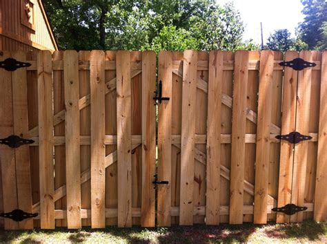Privacy Fence Customized Fencing Solutions