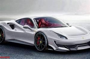 Ferrari 488 Gto : 2019 ferrari 488 pista officially unveiled with 720 hp motorward howldb ~ Medecine-chirurgie-esthetiques.com Avis de Voitures