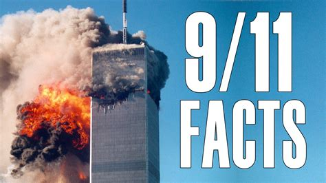 9 11 Facts and Pictures