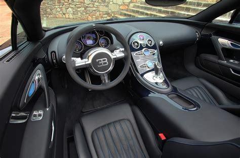 bugatti veyron vitesse review  autocar