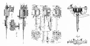 Coil Tattoo Machine Wiring Diagram