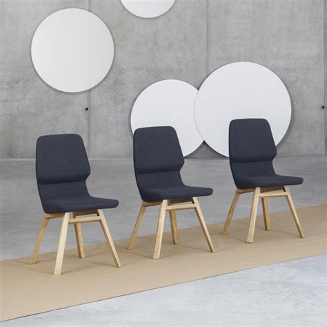 Livraison possible partout en europe. Chaise de salle a manger PROSTORIA - Zendart Design