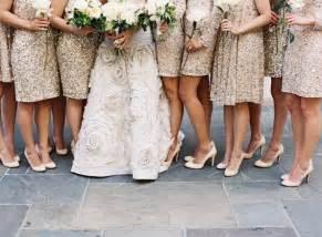 black sequin bridesmaid dresses new orleans black tie wedding once wed