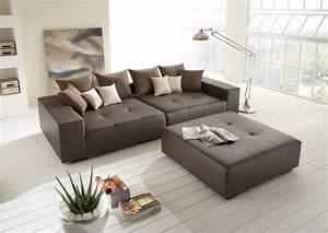 Big Sofa Mit Hocker : big sofa mit hocker bestseller shop f r m bel und einrichtungen ~ Yasmunasinghe.com Haus und Dekorationen
