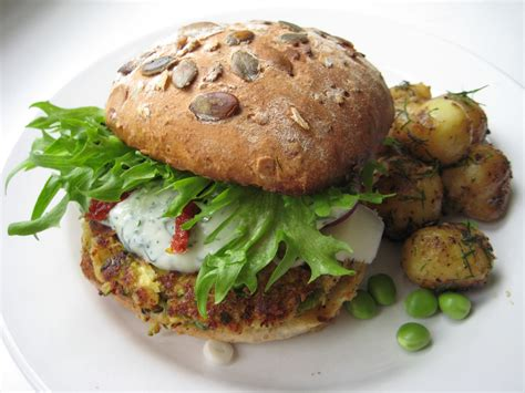 best veggie burger recipe veggie burgers recipe dishmaps
