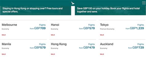 67084 Cathay Pacific Discount Code by Cathay Pacific Voucher Codes Discount Codes 20