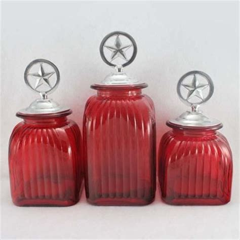 Western Kitchen Canister Sets by Western Homes Western Decor And Canisters On