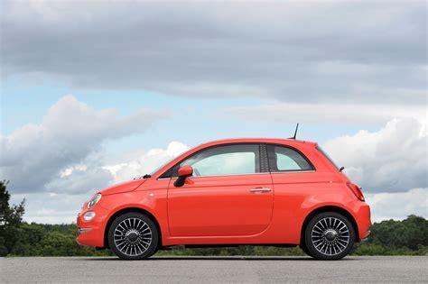 Fiat 500 Lord Uk Spec 312 2018pr