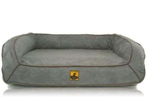 k9 ballistic beds k9 ballistics orthopedic memory foam bolstered bed