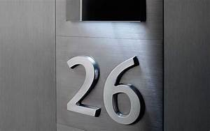 Hausnummer Mit Beleuchtung : hausdesign hausnummer mit beleuchtung beleuchtet fur innen und aussen architektur 61j0sqe5hgl ~ Eleganceandgraceweddings.com Haus und Dekorationen