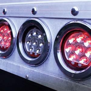 Led Heated Tail Lights