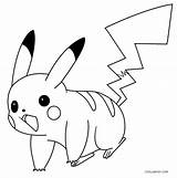 Pikachu Coloring Pages Pokemon Printable Colouring Cool2bkids Sheets Protagonist Games Printables Ash Drawings sketch template