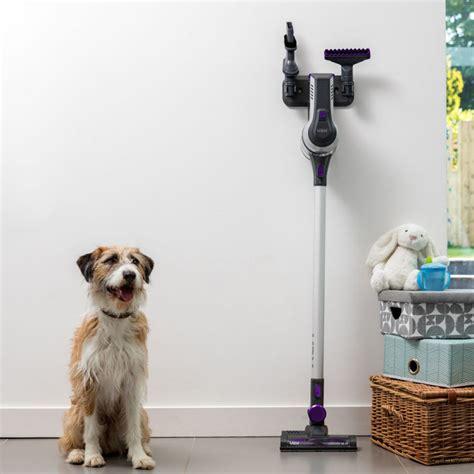 vax tbttvp cordless slim vac pet   vacuum