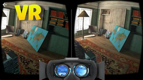 vr games android