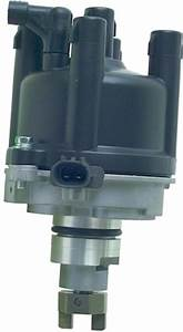 New Ignition Distributor For 1996 1997 1998 Toyota Camry