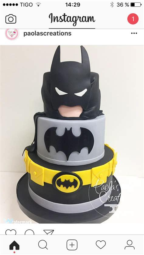 batman cake superheroes pinterest batman cakes