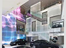 BMW MANHATTAN SHOWROOM, New York Carbondale