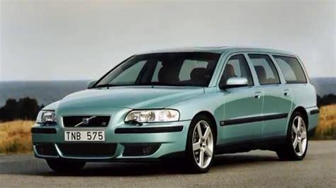 Volvo V70r (2003-2007) & Ocean Race Edition (2005-2007